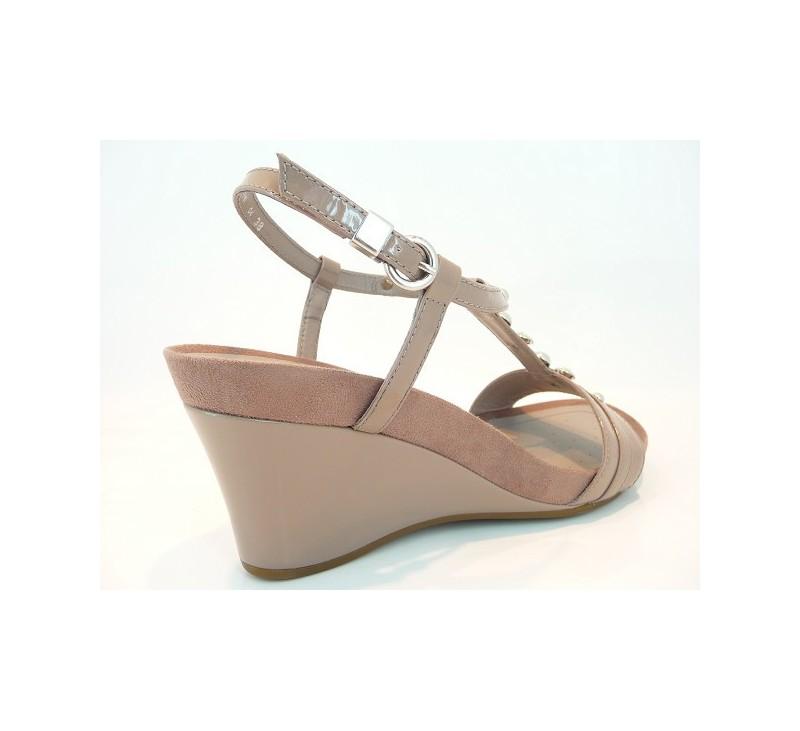 chaussure femme sandales geox. Black Bedroom Furniture Sets. Home Design Ideas