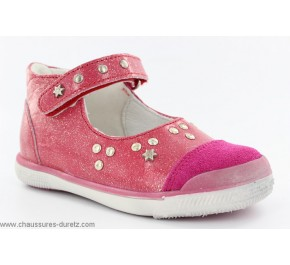 Chaussures filles Bellamy - ANGOLA Multi