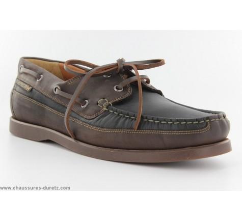 Chaussures bateau Méphisto