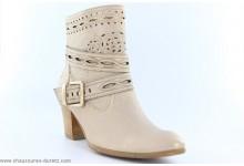 Boots femme Mam'Zelle