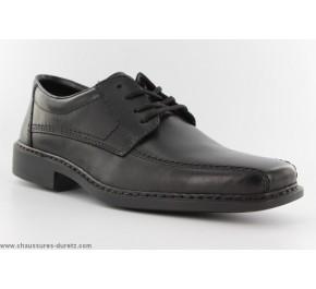 Chaussures homme Rieker - STRICT Noir 19862-00