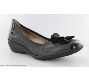 Ballerines femme Hasley - MARIE Noir