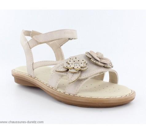 Sandales fillettes Géox