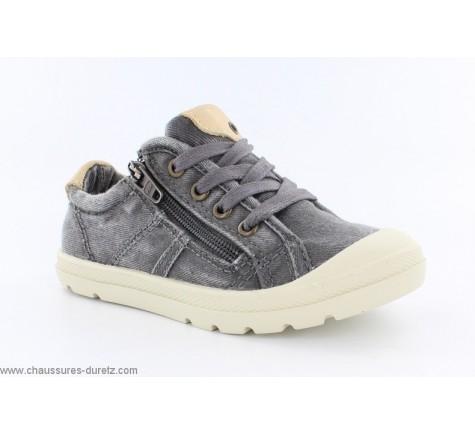 Chaussure Palladium Basse