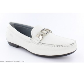Ballerines femme Arcus - PERCY Silver / Perle
