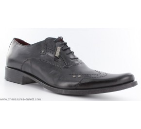 Chaussures homme Redskins - PEPLUM Anthracite