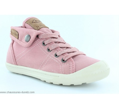 Palladium Fille Rose