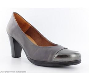 Boots femme Karston - AVOZO Noir