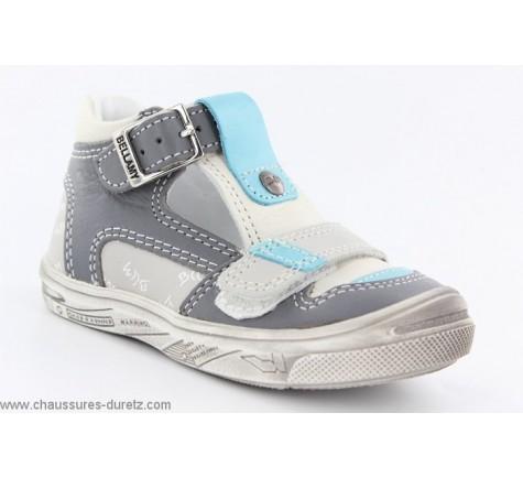 Chaussures garçons Bellamy