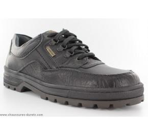 Chaussures homme Méphisto - BARRACUDA Marron