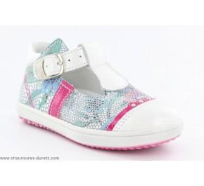Chaussures Bébés Bellamy - AMIENS Silver