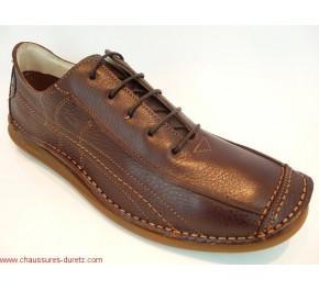 Chaussures homme Fluchos - FOI 8270 Caramel