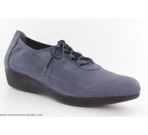 Chaussures femme Arcus - LAMIRI Noir