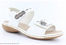 Sandales femme Rieker