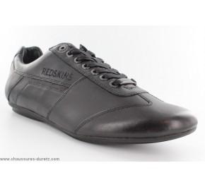 Chaussures junior Redskins - TONAK Gris / Blanc