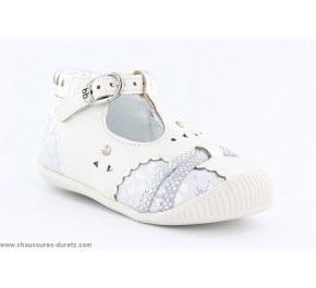 Chaussures filles Babybotte - SUNSHINE Rouge