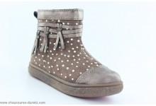 Boots fille Babybotte