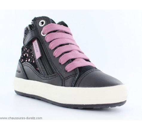 baskets fille g ox chaussures duretz. Black Bedroom Furniture Sets. Home Design Ideas