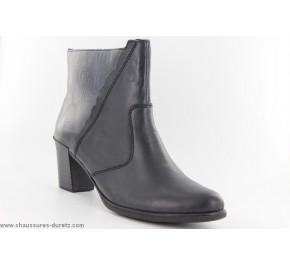 Boots femme Rieker - WALK Gris Z7644-45