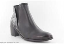 Boots femme Fugitive