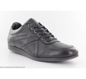 Chaussures homme Redskins - TERMINAL Noir / Verni