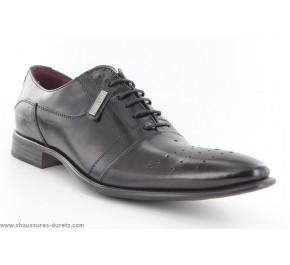 Chaussures homme Redskins - PROVINS Noir