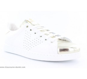 Baskets femme Victoria - 125155 Gris
