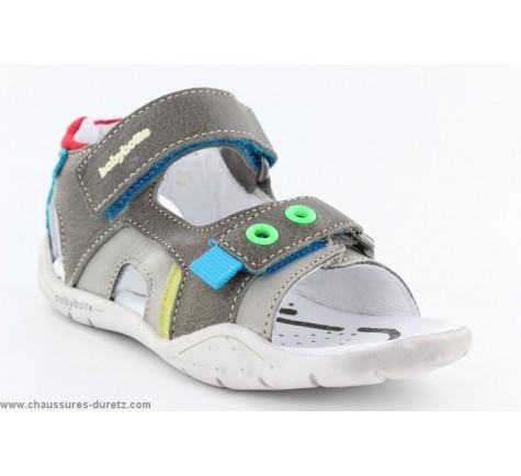 Sandales bébés Babybotte