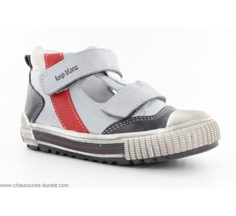 Chaussures garçons Loup Blanc