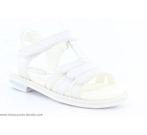 Sandales filles Géox