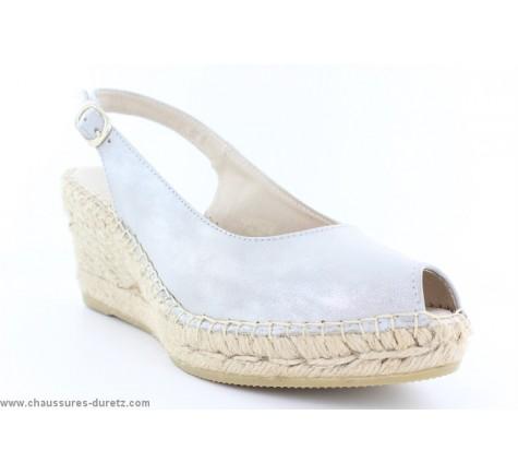 Chaussures femme La Maison de L'Espadrille