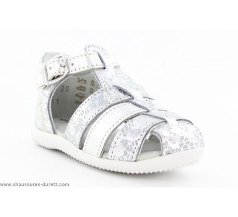 Sandales fille Kickers