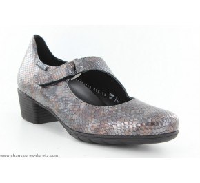 Chaussures femme Méphisto - IDALIA Noir
