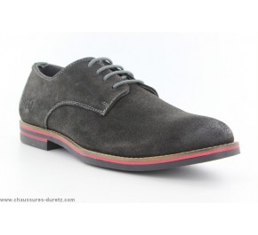 Chaussures homme Kickers - TUMPERYS Noir