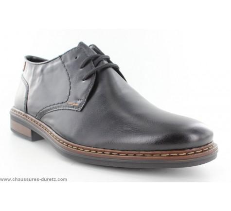 Chaussures hmme Rieker