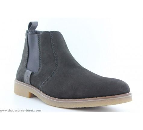 Boots homme Rieker