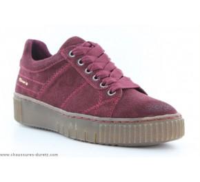 Chaussures femme Tamaris - PUCE Navy