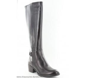 Boots femme Tamaris - PUY Noir