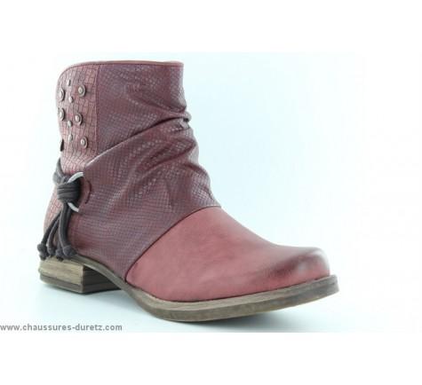 Boots femme Délires de fille