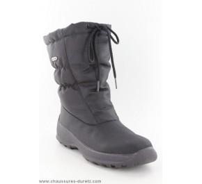 Bottes neige Rohde - 2809 Noir