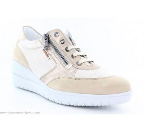 Chaussures femme Méphisto - HAWAI Navy