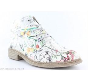 Chaussures femme Rieker - BANDE Multi N0400-90