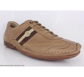 Chaussures homme Fluchos - FLAN 5576 Marron
