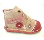 Bottines fille Babybotte