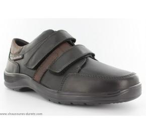 Chaussures homme Méphisto - ROWLEY Noir