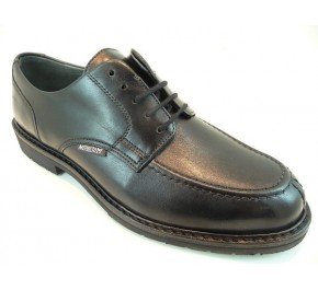 Chaussures homme Méphisto - GEOFFRAY Dark Taupe