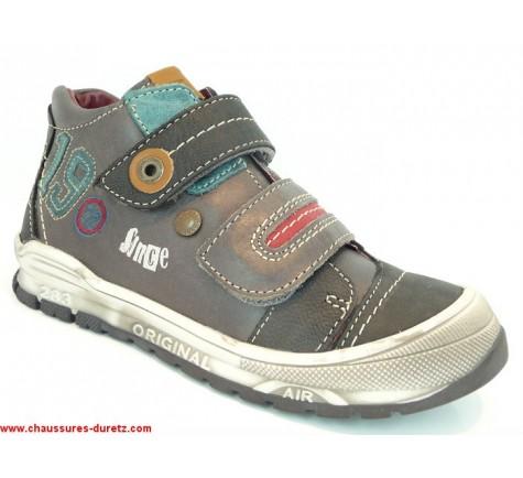 Chaussures garçon Catimini
