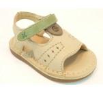 Sandales bébés Kickers
