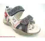Sandales garçon Bopy