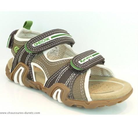 Sandales Garçons Géox